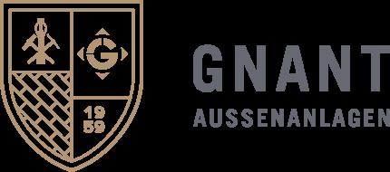 Logo Gnant Außenanlagen